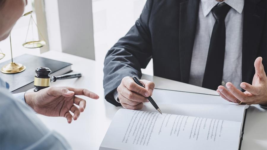 Limitele judiciare în raporturile de vecinătate - Notar Sector 1