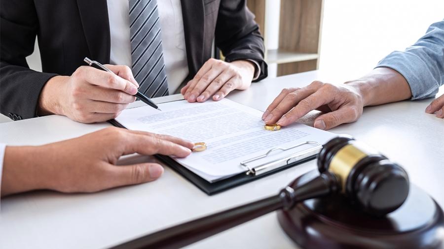Divorțul prin acordul soţilor prin procedura notarială - Notar Sector 1